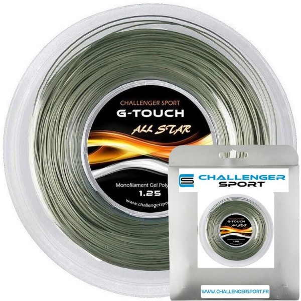 GEL TOUCH All Star 1.20-1.25-1.30