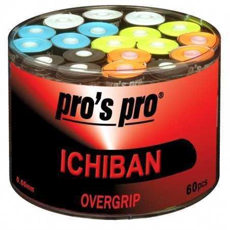 PRO'S PRO Ichiban Mixés x15 ou x30