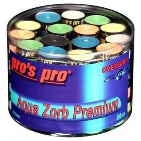 PRO'S PRO Aqua Zorb Premium Mixés x15 ou x30