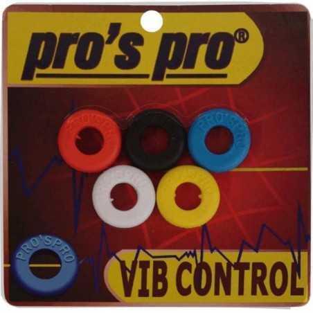 Vibe Control x5