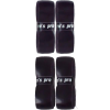 Pack de 4 Grips HYPER CUSHION Noirs