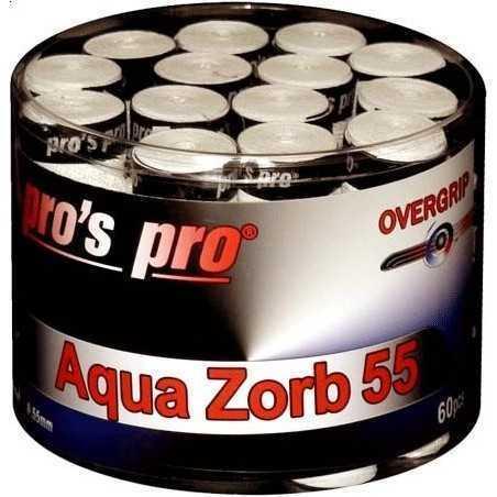 PRO'S PRO Aqua Zorb 55 Blanc x12